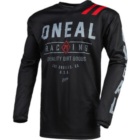 O'Neal Element Jersey Heren, dirt-black/gray